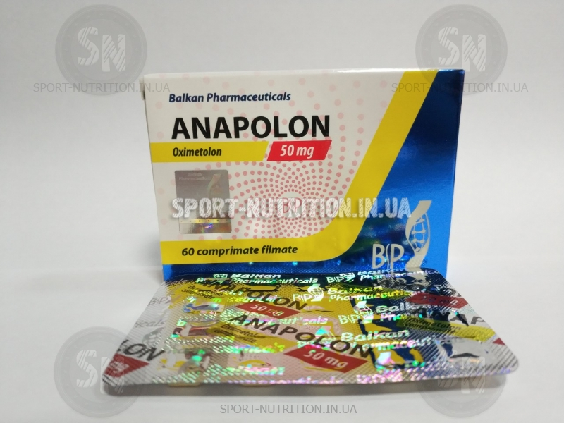 anapolon dht