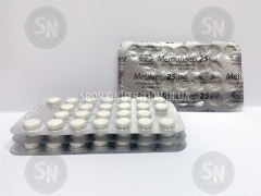 Vermodje Metilver (methyltestosterone) 100 tab