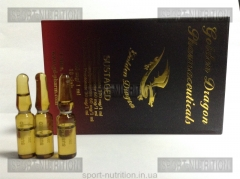 Golden Dragon Sustaged 1ml amp