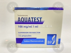 Balkan Aquatest 1ml amp