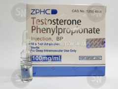 Zhengzhou Test PH 100mg/1 ml